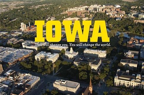 美国爱荷华大学