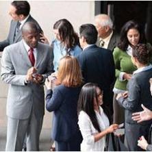 5 Puestos de Trabajo que demandan graduados de MBA