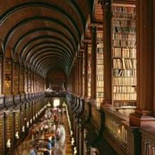 Institusi pendidikan di Irlandia