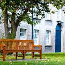 爱尔兰的教育机构