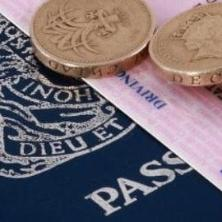 Visa de estudiante del Reino Unido