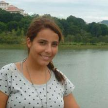 Estudo de caso: estudante brasileira na Malásia
