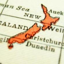 Student living costs in New Zealand