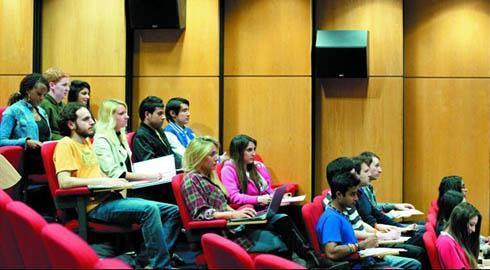 Бесплатное обучение за рубежом российских студентов западная европа в эпоху средневековья образование