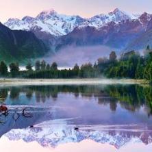Виза в Новую Зеландию