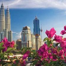 Сказочная жизнь в Малайзии