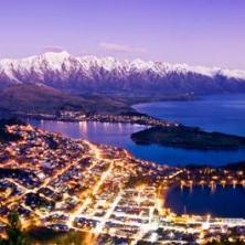 뉴질랜드 시티 가이드