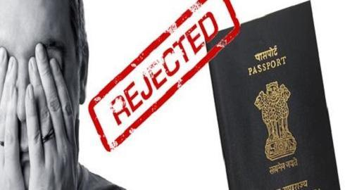 9 reasons why a passport is denied hotcourses india an indian passport is denied when the applicant is unable to prove hisher citizenship so the most important documents you need to submit are the ones that ccuart Gallery