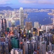 HONG KONG MENJADI KOTA PALING BANYAK DIKUNJUNGI DI DUNIA