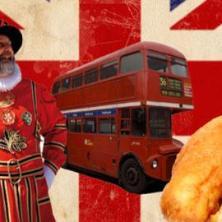 Британская культура