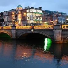 Học bổng chính phủ Ireland niên học 2016 – 2017 cho khối ngà