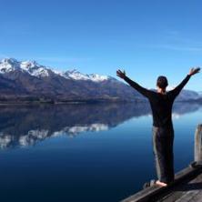 体验新西兰的文化