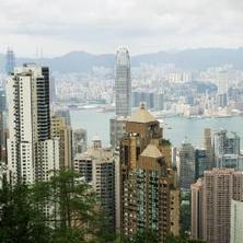 Custo de vida em Hong Kong
