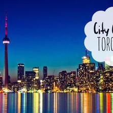 เมืองโทรอนโต้ ประเทศแคนาดา