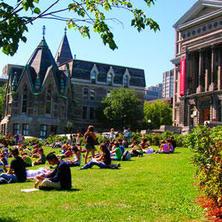 Стоимость обучения в Канаде