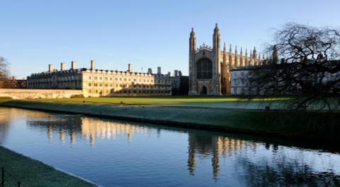 الدراسة فى كامبريدج معلومات عن مدينة كامبريدج
