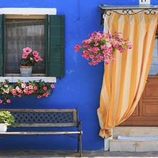السكن في إيطاليا