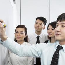 หางานทำหลังเรียนจบจีน