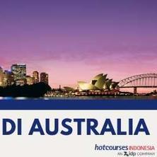 Berhemat di Australia