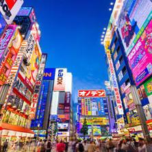 Neden Japonya'da Öğrenim Görmelisiniz?