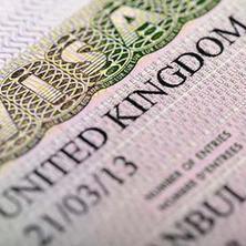 Melamar Visa Pelajar Inggris