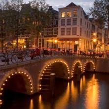 Культура Голландии