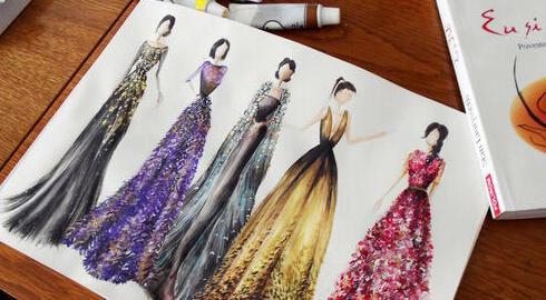 Prospek Kerja Jurusan Fashion Design Cara Mendaftar Kuliah Ke Luar Negeri