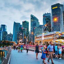 Singapur'da Görülmesi Gereken İlk 5 Yer