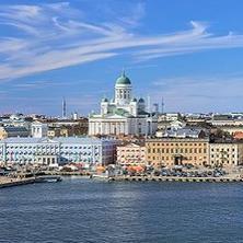 Solicitud de una universidad finlandesa