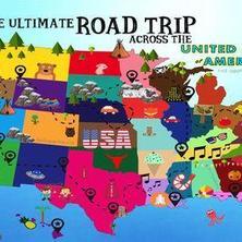 Menjelajahi Amerika