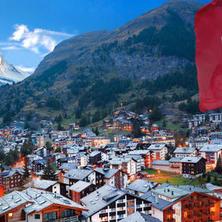 스위스 유학을 선택하는 이유