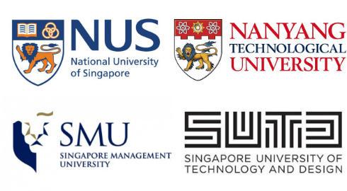 4 TRƯỜNG ĐẠI HỌC CÔNG LẬP XUẤT SẮC NHẤT SINGAPORE NĂM 2018 - du học singapore