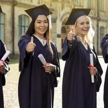 6 шагов для поступления в магистратуру за рубежом