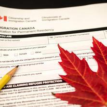 Giới thiệu chương trình định cư Canada diện tay nghề qua Exp