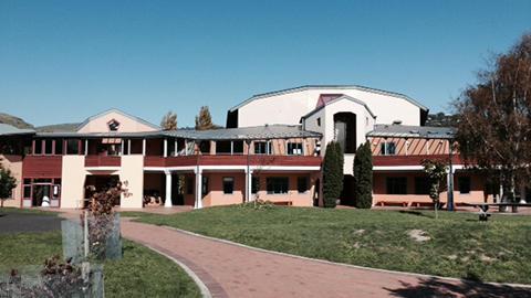 Christchurch Rudolf Steiner School