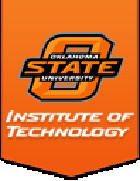 Oklahoma State University-Institute of Technology