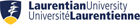Laurentian University University of Sudbury