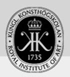 Royal Institute of Art (KKH)