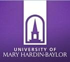 University of Mary Hardin-Baylor