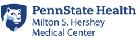 Pennsylvania State University Milton S Hershey Medical Center