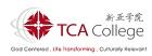 TCA College