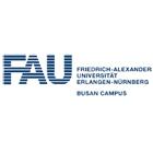 FAU Busan Campus, German University in Korea