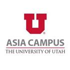 University of Utah Asia Campus