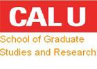 California University of Pennsylvania - School of Graduate Studies And Research