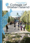 College of Staten Island of The City University of New York