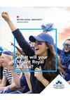 Mount Royal University