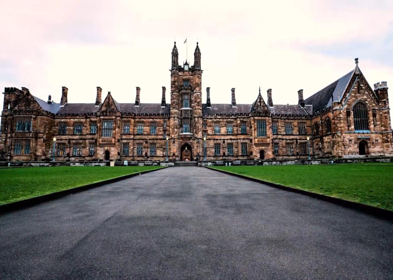 The University of Sydney Australia
