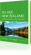 Study in the New Zealand